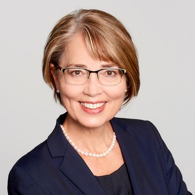 Dr. Gerda Redl